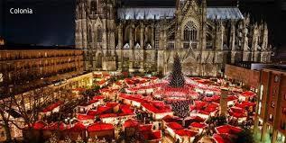 Compras entrañables por Navidad