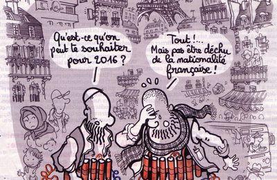 LE DEBAT QUI PASSIONNE LES FRANCAIS !....