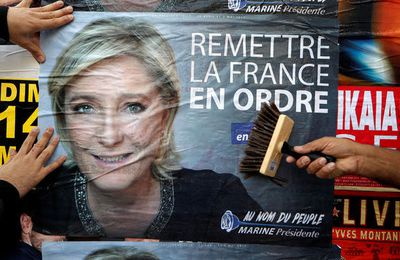 ENQUETE : QUI VOTE FRONT NATIONAL ?  ET POURQUOI ?