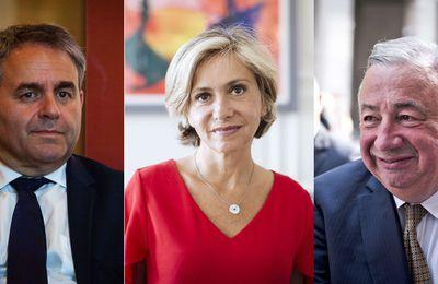 ORDONNANCES: LA MAJORITE DE LA DROITE APPLAUDIT LES REFORMES!..