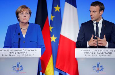 FRANCE – ALLEMAGNE : DEUX MODELES TRES DIFFERENTS !...