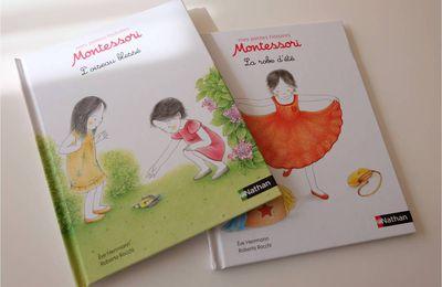 Les petites histoires Montessori