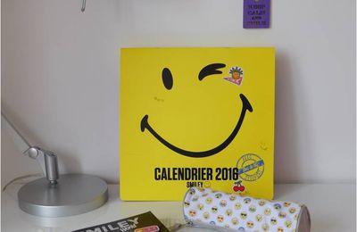 Avoir un bureau qui donne le Smile !