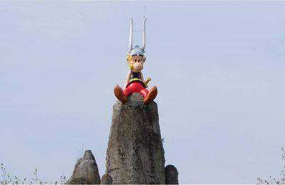 Tous dingues du Parc Astérix ! {concours}