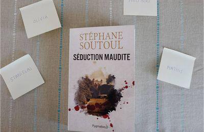 Séduction maudite, thriller sentimental chez les nobles niçois