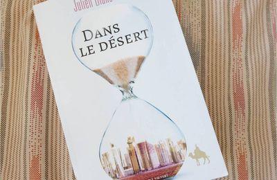 Dans le désert, carnet de voyage au Qatar