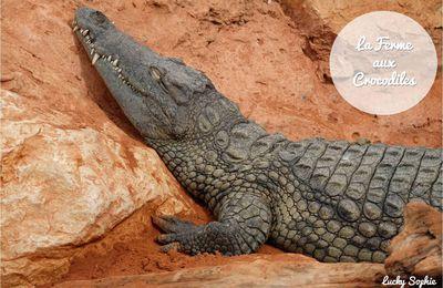 La Ferme aux Crocodiles, sortie en famille