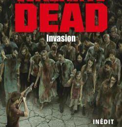 Walking Dead : Invasion (Jay Bonansinga)