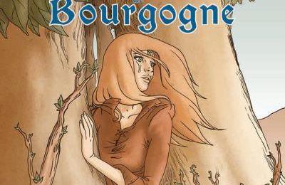 Légendes & mystères de Bourgogne (Amani-Grivaud-Gondy)
