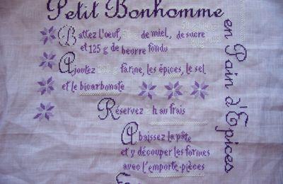 pain d'épices # 06