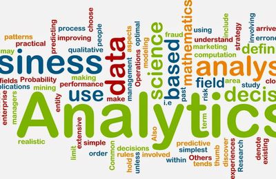 Need of Data Analytics for Business