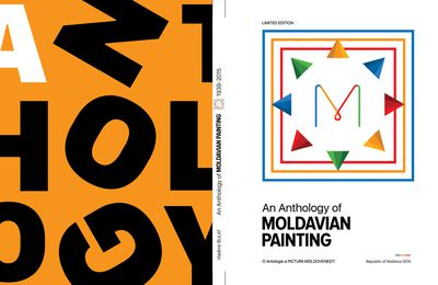 An Anthology of MOLDAVIAN PAINTING
