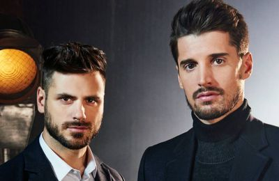 2CELLOS - Now We Are Free - Gladiator