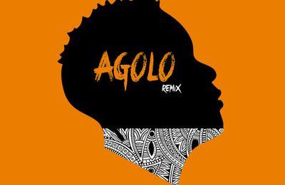 BGRZ - Agolo (Remix) ft. Angélique Kidjo