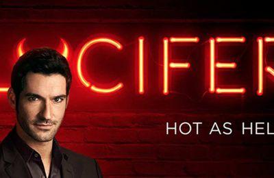 Lucifer, la nouvelle série de la Fox...
