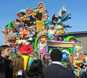 Carnaval suite