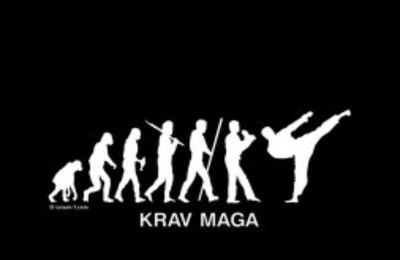 Le Krav Maga et les American boys