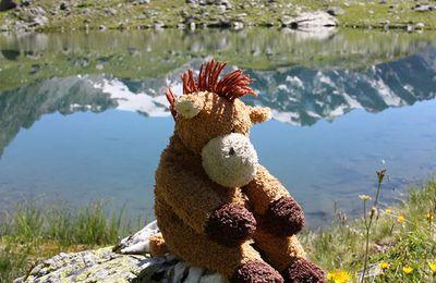 Aux Lacs Longuet et Verdet - Ste-Foy-Tarentaise
