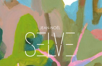Catalogue de l'exposition Jean-Noël Selve