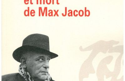 Arrestation et mort de Max Jacob