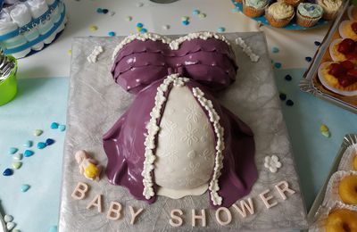 P comme Papotages : Baby Shower 2