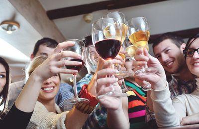 « Tout vendeur d'alcool devra exiger la preuve de la majorité du client »