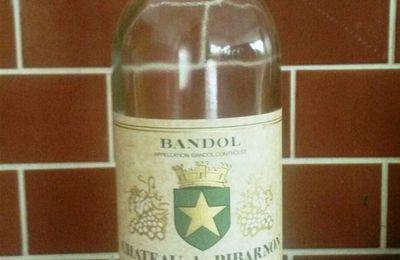 « Château de Pibarnon 2014 - Bandol »