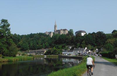 De Pontivy à Châteaulin (2)