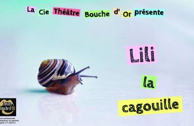 Lili la cagouille