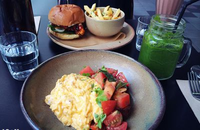 5 Sydney Brunch Places to Try