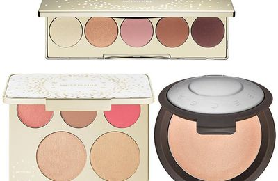 Review: BECCA x Jaclyn Hill Shimmering Skin Perfector Pressed in Champagne Pop