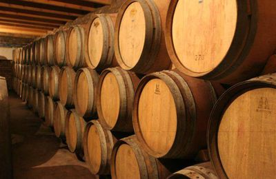 A Wine Barrel - Somewhat History As To Why Make Use Of Them