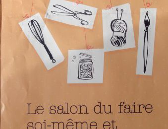 """SALON ID CREATIVES DE RENNES"""
