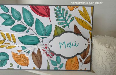 """STAMPIN BLENDS-3-"""