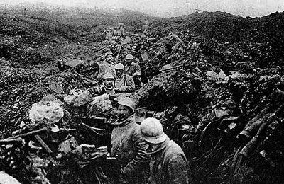 """CONFÉRENCE  """"Crises morales et matérielles sur le front et à l'arrière - 1917-1919"""" samedi 25 mars 2017"""