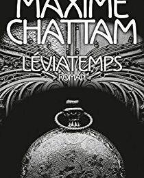 LEVIATEMPS - Maxime CHATTAM