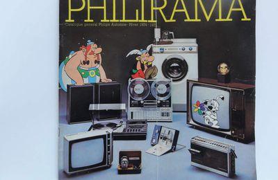 Catalogue PHILIRAMA (Automne-Hiver, 1974)