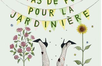 Agatha Raisin enquête, pas de pot pour la jardinière