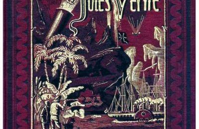 Une ville flottante, de Jules Verne