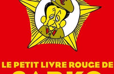 Le petit livre rouge de Sarko, de Charb