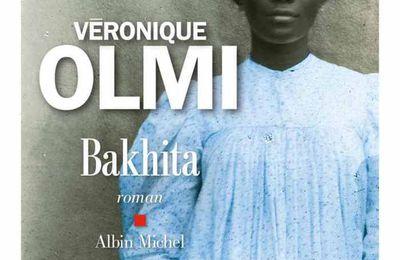 Prix du roman Fnac 2017 : Bakhita, de Véronique Olmi