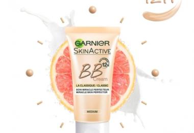 Concours Garnier BB Cream 12H