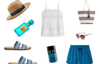 Beach Party #outfitherfashionday 23