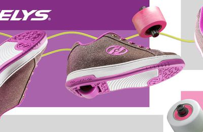Concours Heelys pour une rentrée qui roule !
