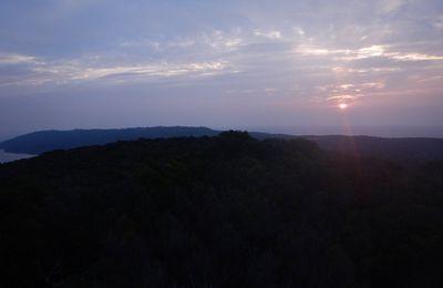Soleil du matin / Soleil du soir