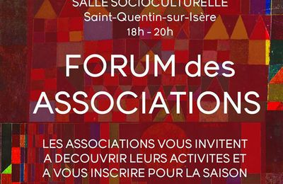 Forum des Associations 2015