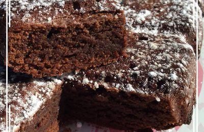 Super fondant au chocolat