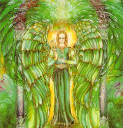 ANGEL RAPHAËL