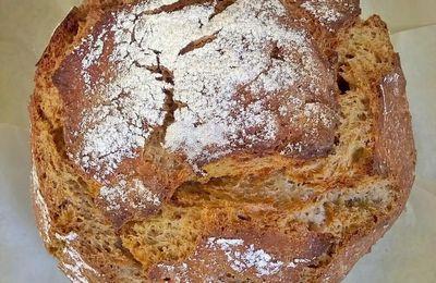 Le pain maison #11