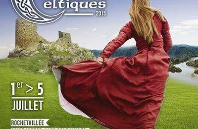 Festival des Roches Celtiques 2015